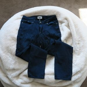 Womens Paige Jeans 28